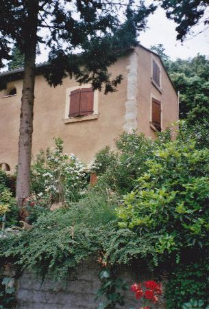 Limoux, France: Mas les Pins - €50, for two people