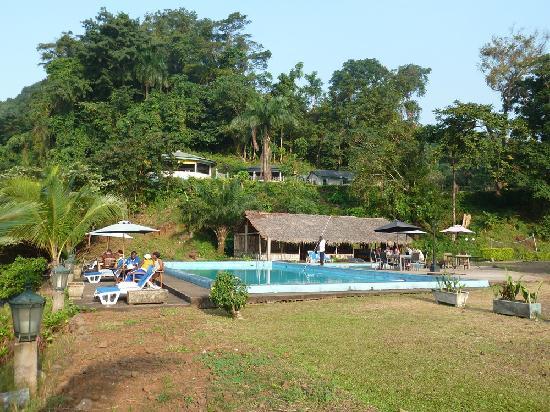 Park Hotel Miramar Swimming Pool