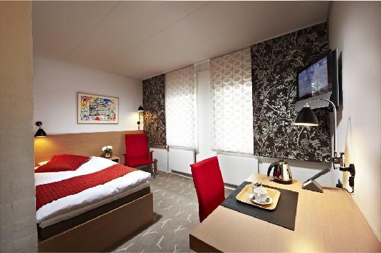 Frederik VI's Hotel: Business Room