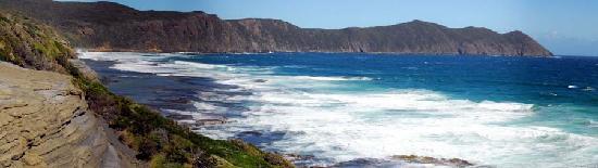 South Cape Bay Walk: South East Cape