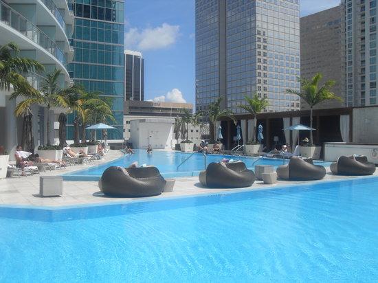 EPIC Hotel - a Kimpton Hotel: Pool