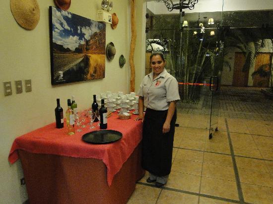 Casa Andina Standard Nasca: good service