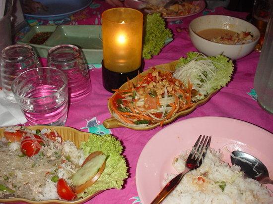 romantiske restauranter oslo thai massasje akershus