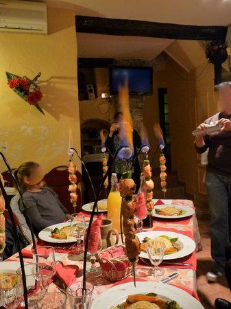 Top 10 restaurants in Menton, France