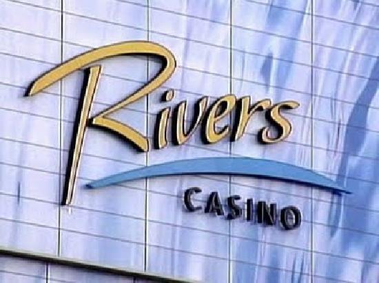 Days Inn Elk Grove Village/Chicago/O'Hare Airport West : Rivers Casino 10 min. from location