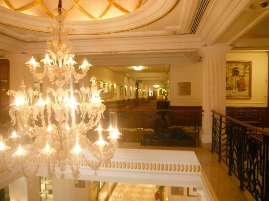 The Imperial Hotel: foto 6