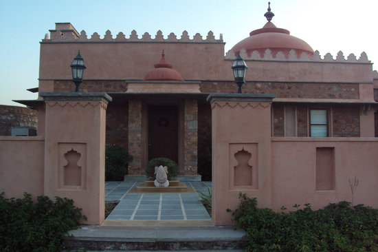 Коокас, Индия: Arjun Jyoti Villa