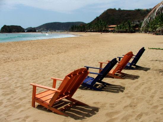 Tierraventura Ecoturismo  Day Tours: San Agustinillo, Pacific coast, Oaxaca