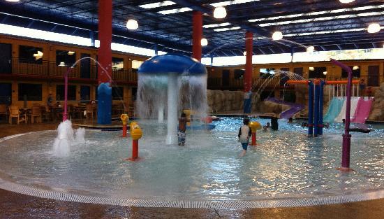 Coco Key Water Resort : Toddlers plus.
