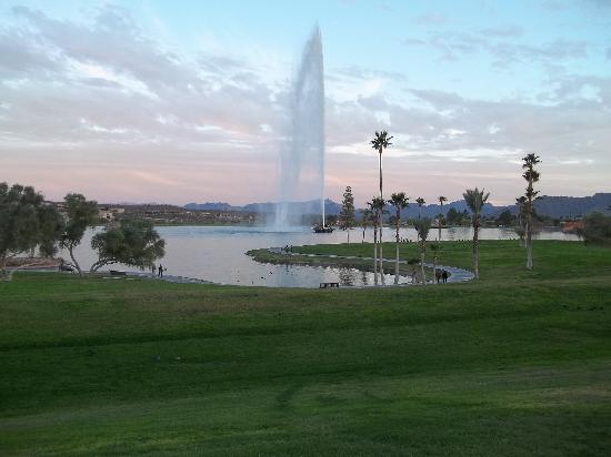 Lexington Hotel & Suites - Fountain Hills / North Scottsdale: Fountain Hills Park