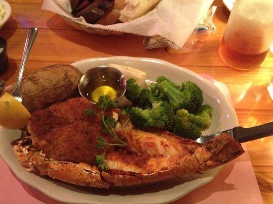 Seafood Restaurants In Wilton Manors