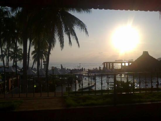 Holiday Inn Resort Ixtapa : Lobby