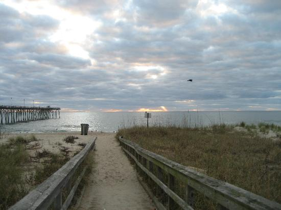 Hotels Near Kure Beach
