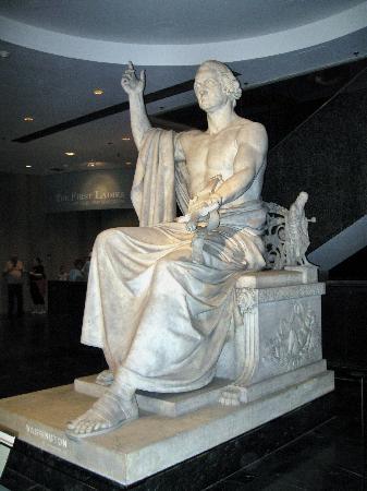 National Museum of American History: George Washington