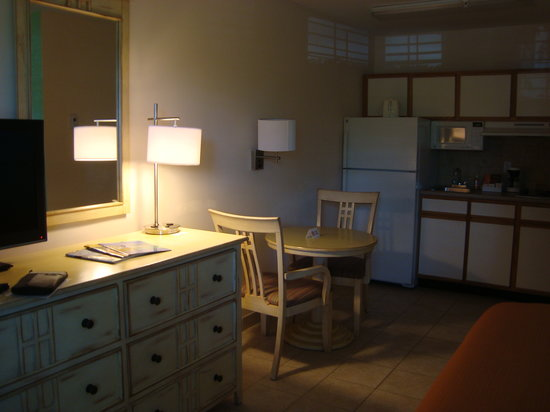 Sunshine Suites Resort : Another shot of the room