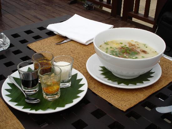 Kiridara: Great congee