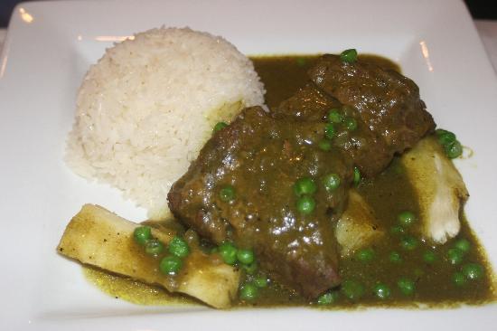 เกเธอร์สบูร์ก, แมรี่แลนด์: Seco de Carne
