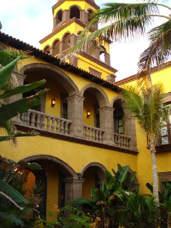 Hacienda Cerritos Boutique Hotel