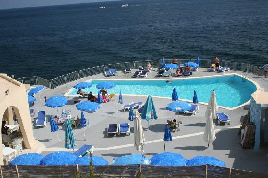 Hotel 1926: Hotel Plevna Beach Club