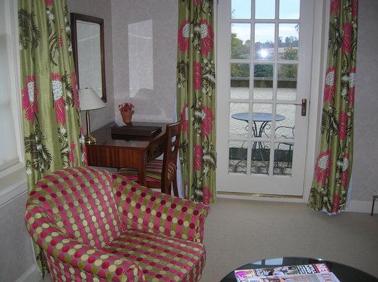 Rufflets Hotel: Room 14