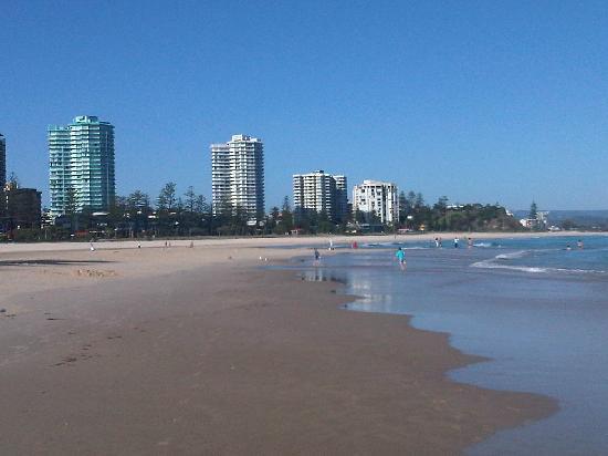 Rainbow Bay Resort: On The Beach