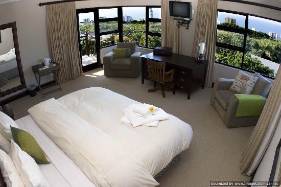 Tega Tata Lodge: Executive Suite