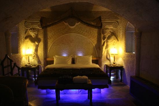 Perimasali Cave Hotel - Cappadocia: Daphne Suiti