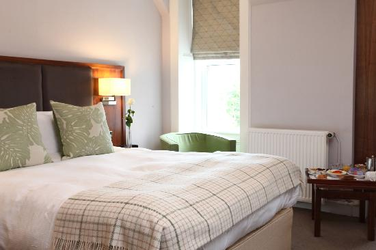 Best Western Plus Bruntsfield Hotel Tripadvisor