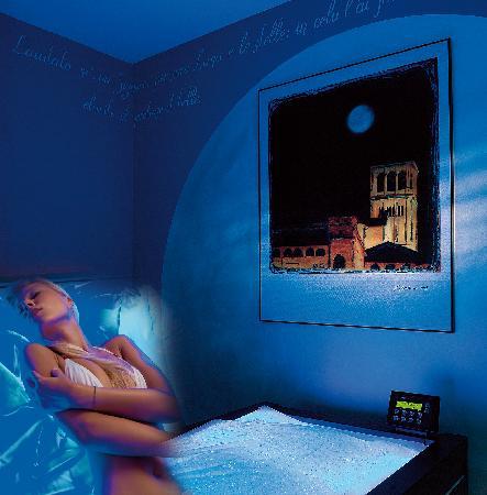 VASCA NUVOLA - Picture of Hotel La Terrazza & SPA, Assisi - TripAdvisor