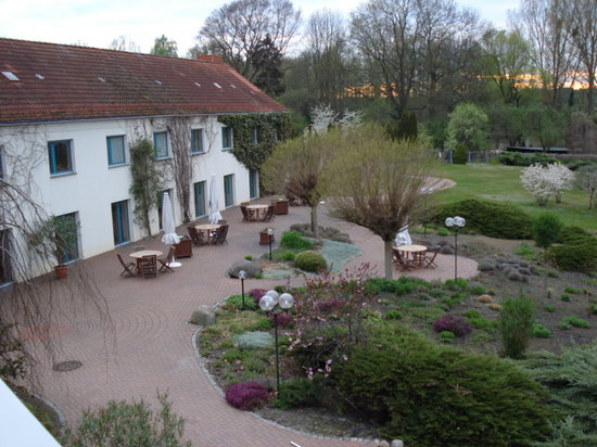 Last-minute-Hotels in Wandlitz