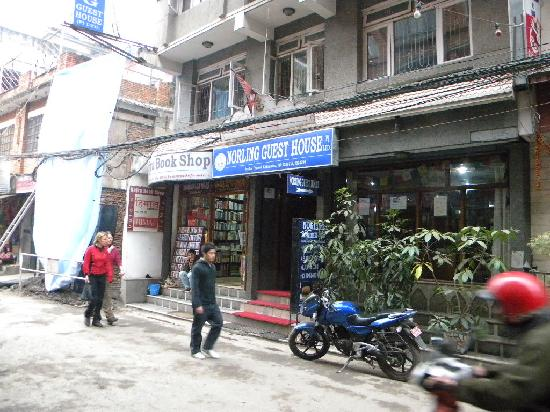 Hotel Norling Nepal: Strictly no stars