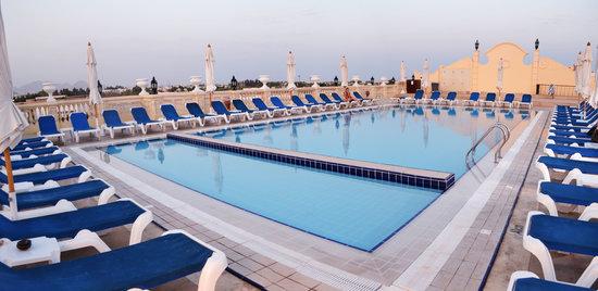 Il Mercato Hotel & Spa: roof pool