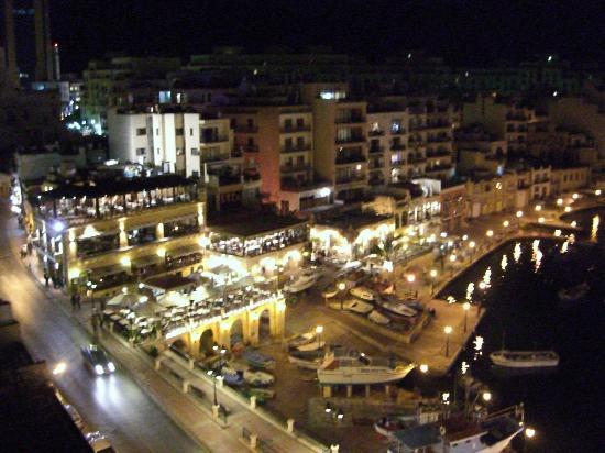 Hotel Juliani: Nachtleben