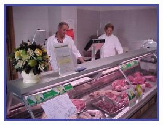 Vignale Monferrato, อิตาลี: Dal produttore alla tavola!