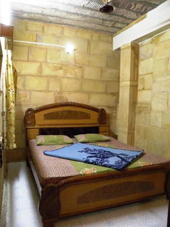 Hotel Siddhartha: Room