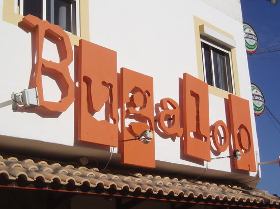 Bar Bugaloo