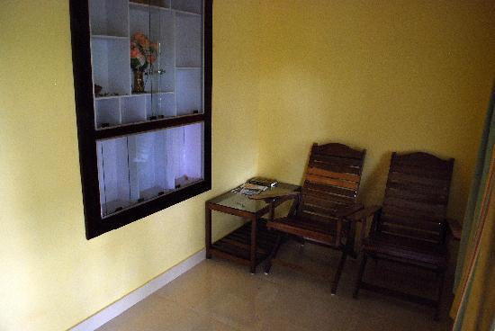 Neema Homes : room no1