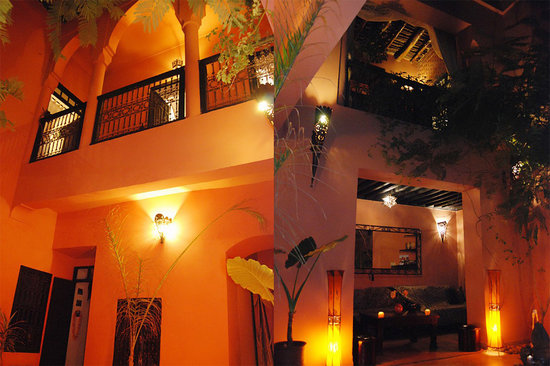 Photo of Riad des Droles Marrakech