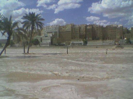 Shibam City , Hadramout Yemen