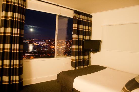 Ultramar Hotel : Suite