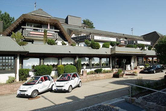 Hotel Waldachtal Schwarzwald