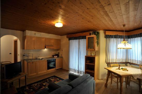 Alpine Residence Villa Adler: appartamento