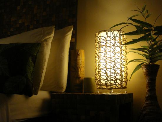 Coconut Lodge Ambiance