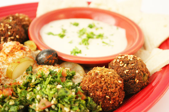 Tabbuli Grill - Mediterranean & American