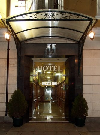 Photo of Maxim Boutique Hotel Sofia