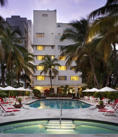 Photo of Richmond Hotel Miami Beach