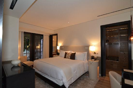 Hotel Bel Air: Grand Suite Bedroom