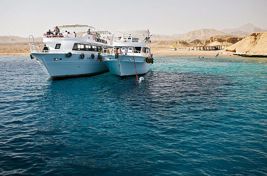 Sharm El Sheikh Excursions Day Tours
