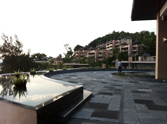 The Westin Siray Bay Resort & Spa Phuket: hotel