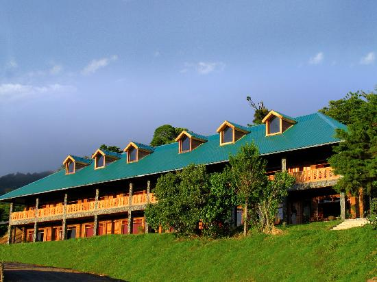 Photo of Heliconia Hotel Monteverde